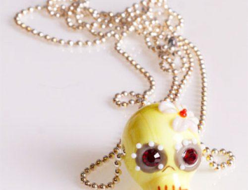 gult skull